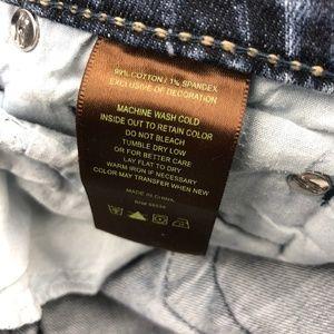 Kut from the Kloth Jeans - Kut from the kloth Boyfriend Straight Jean